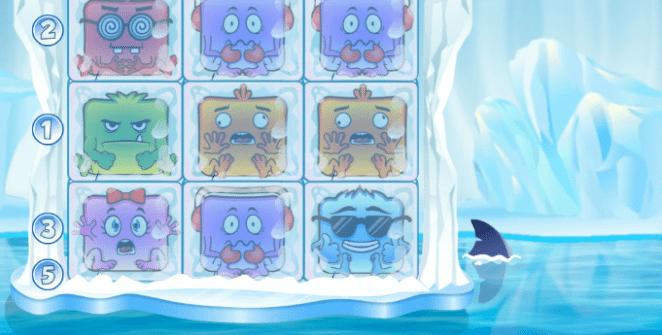 Spielautomat Arctic Madness Online Kostenlos Spielen