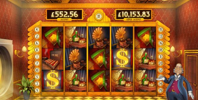 Kostenlose Spielautomat Bank Walt Online
