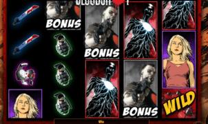 Kostenlose Spielautomat Bloodshot Online