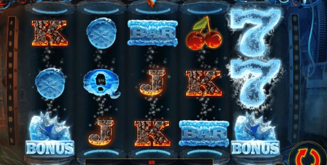 Kostenlose Spielautomat Fire Vs Ice Online