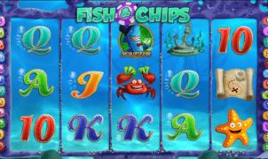 Casino Spiele Fish and Chips Online Kostenlos Spielen