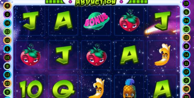 Spielautomat Fruit Abduction Online Kostenlos Spielen