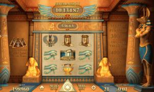 Spielautomat Golden Pyramid Online Kostenlos Spielen