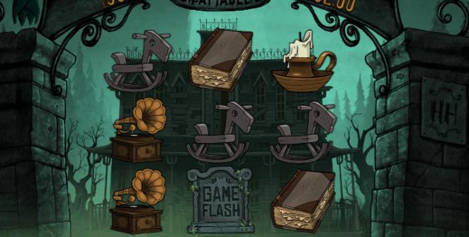 Casino Spiele Haunted House MG Online Kostenlos Spielen