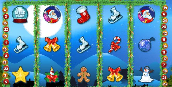 I Love Christmas Spielautomat Kostenlos Spielen