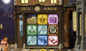 Kostenlose Spielautomat Inspector Online
