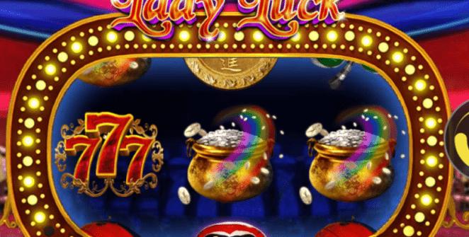 Casino Spiele Lady Luck Online Kostenlos Spielen