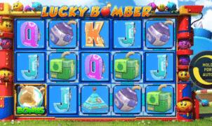 Kostenlose Spielautomat Lucky Bomber Online