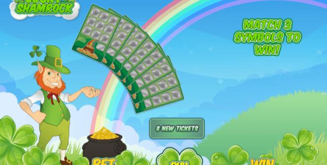 Casino Spiele Lucky Shamrock Online Kostenlos Spielen