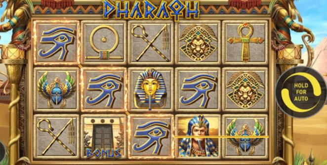 Pharaoh Spielautomat Kostenlos Spielen
