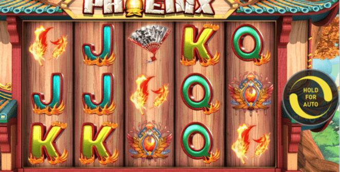 Spielautomat Phoenix Online Kostenlos Spielen