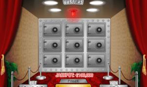 Spielautomat Safe Busters Online Kostenlos Spielen