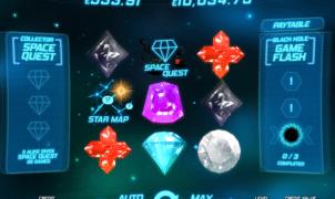 Space Gems Spielautomat Kostenlos Spielen