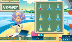 Spielautomat The Alchemist Online Kostenlos Spielen