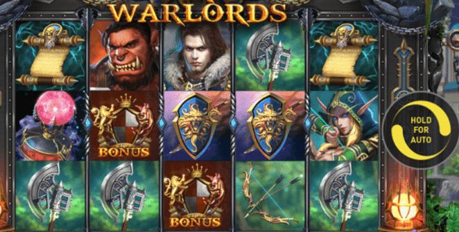 Casino Spiele World Of Warlords Online Kostenlos Spielen
