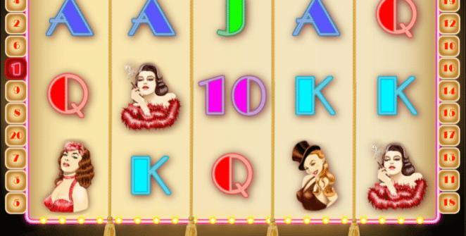 Casino Spiele Cabaret Online Kostenlos Spielen