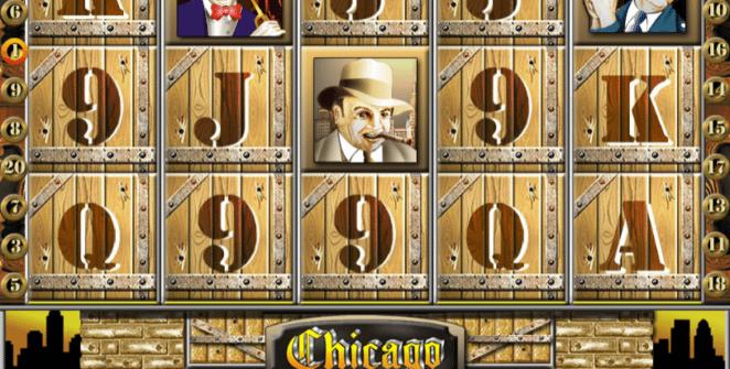 Spielautomat Chicago SGS Online Kostenlos Spielen