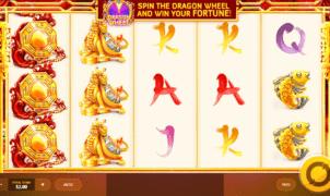 Kostenlose Spielautomat Fortune House Online