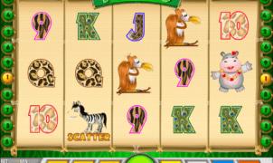 Kostenlose Spielautomat FunZoo Online