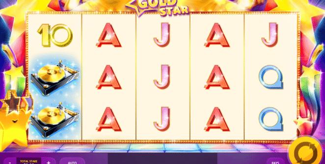 Spielautomat Gold Star Online Kostenlos Spielen