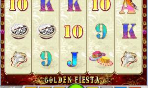 Casino Spiele Golden Fiesta Online Kostenlos Spielen