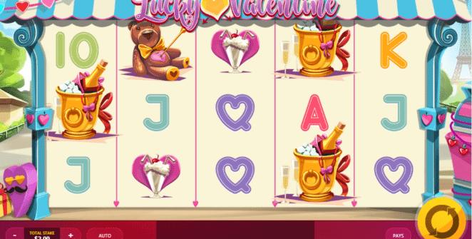 Casino Spiele Lucky Valentine Online Kostenlos Spielen