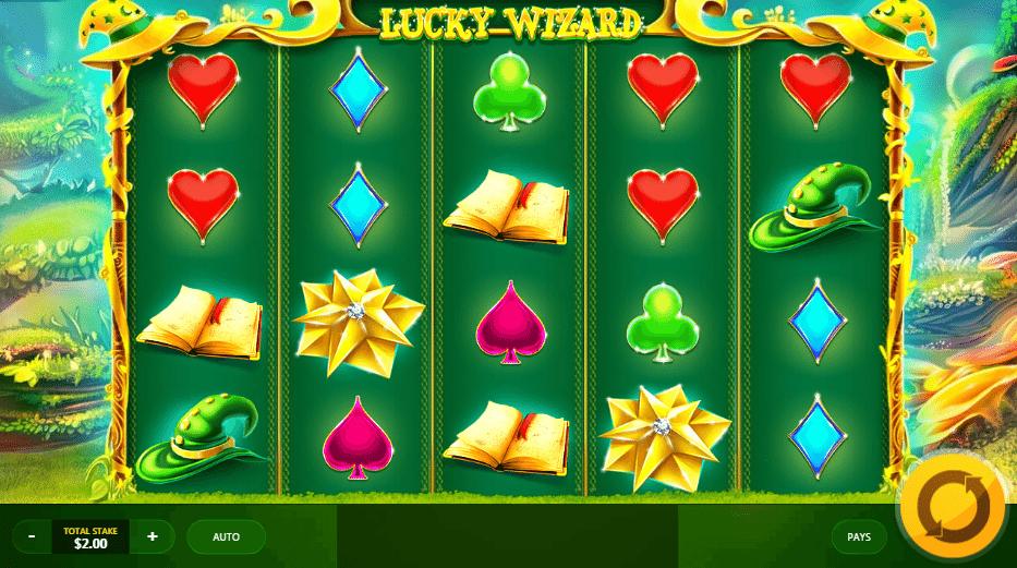 Wizard Kartenspiel Online Spielen