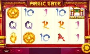 Spielautomat Magic Gate Online Kostenlos Spielen