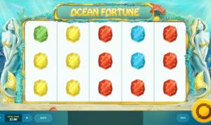 Casino Spiele Ocean Fortune Online Kostenlos Spielen