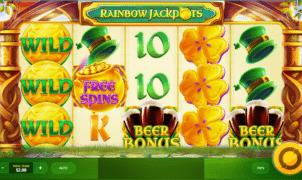 Spielautomat Rainbow Jackpots Online Kostenlos Spielen
