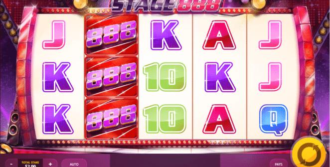 Casino Spiele Stage 888 Online Kostenlos Spielen
