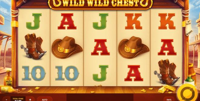 Casino Spiele Wild Wild Chest Online Kostenlos Spielen