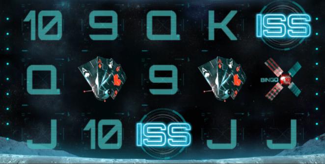 2027 ISS Spielautomat Kostenlos Spielen