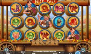 Bier Fest Spielautomat Kostenlos Spielen