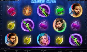 Casino Spiele Diamond Vapor Online Kostenlos Spielen