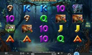 Spielautomat Dinosaur Adventure Online Kostenlos Spielen