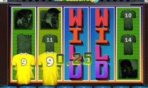 Spielautomat Euro Golden Cup Online Kostenlos Spielen