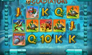 Casino Spiele Gladiators Endorphina Online Kostenlos Spielen
