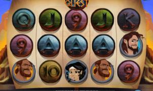 Kostenlose Spielautomat Jasons Quest Online