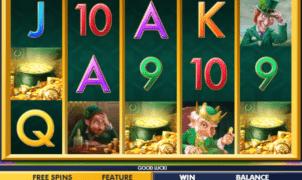 Spielautomat Leprechaun Tales Online Kostenlos Spielen