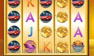Kostenlose Spielautomat Rich Mans Toys Online