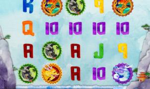 Spielautomat River Dragons Online Kostenlos Spielen