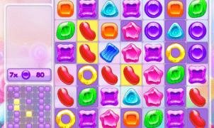 Kostenlose Spielautomat Candy Dreams Online