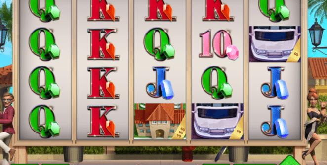 Dreams and Dollars Spielautomat Kostenlos Spielen