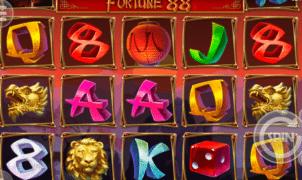 Fortune 88 Spielautomat Kostenlos Spielen