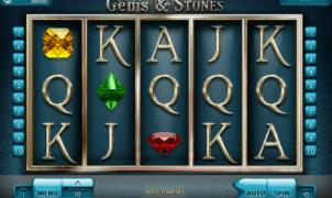 Casino Spiele Gems and Stones Online Kostenlos Spielen