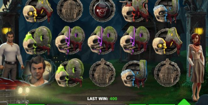 Kostenlose Spielautomat Lord of Darkness Online