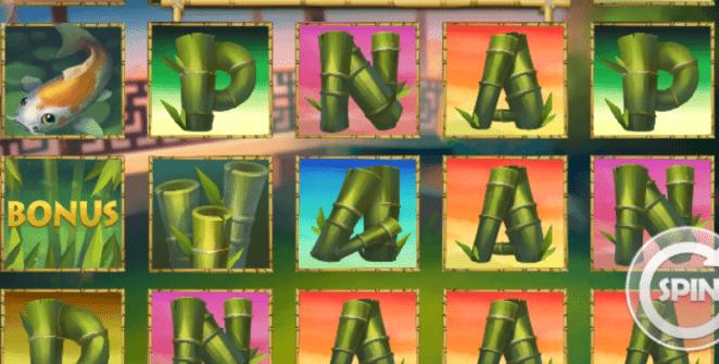 Spielautomat Panda Wilds Online Kostenlos Spielen