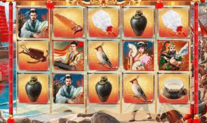 Spielautomat Red Cliff Online Kostenlos Spielen