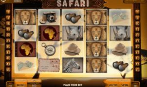 Spielautomat Safari Online Kostenlos Spielen